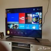 شاشات تلفزيون سمارت ذكية مع توصيل