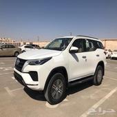 تويوتا فورشينر GX2 2021 سعودي