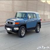 تويوتا اف جي 2013 نص فل سعودي