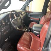 لكزس ال اكس 570 موديل 2015 وكاله
