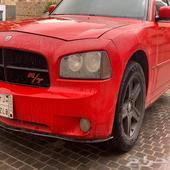 R T dodge charger V8