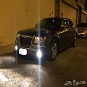 للبيع كرايزلر موديل 2010 سعودي