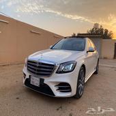 مرسيدس S 450 2019