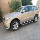 الرياض - السيارة  دودج -
