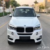 BMWX5 مديل 2017
