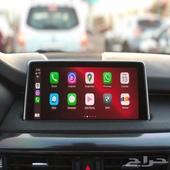 برمجة جميع مميزات بي ام دبليو CarPlay MINI كاربلي2021