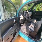 سيارة فيات قوتشي للبيع -لون مميز-