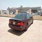 للبيع لكزس LS 430 فل الترا 2003