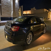 تورس سعودي 2013