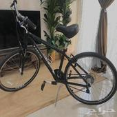 دراجة تريك هجين TREK VERVE 1