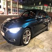 BMW 420i midnightblue- بي ام دبليو - الفئة الرابعة