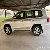 VXR   2013 مخزن   وارد قطر على يدي وكاله