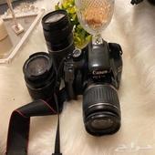 كاميرا كانون للبيع 900 ب ريال