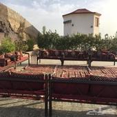 استراحه للبيع في جده حي الحمدانيه