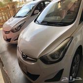 مجموعة سيارات النترا موديل 2015