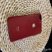 ايفون 8 بلس 256 GB