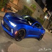 كمارو RS 2LT V6