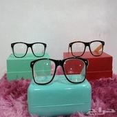 اطارات نظارات طبيه كميه محدوده