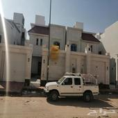 فيلا درج صاله دوبلكس بالعجلان جنوب الرياض