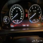 بي ام 730 الفئة السابعة موديل 2011