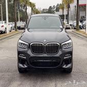 بي ام دبليو 2020 BMW X4 M40i
