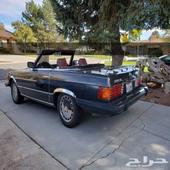 1985 380SL