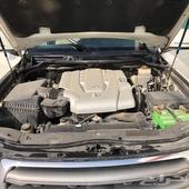 لاندكروزر 2008 V8 GX للبيع