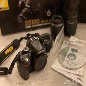 كاميرا Nikon للبيع