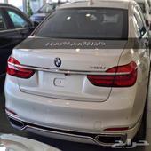 بي ام دبليو BMW 2018