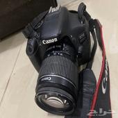 للبيع كاميرا كانون D600