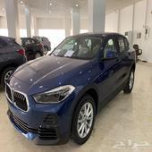 بي ام دبليو BMW X2 2021 سعر حصري
