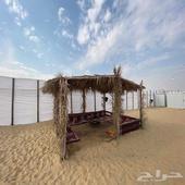 مخيم نزهة الشتاء عرض حصري لزبائنا الكرام