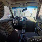 كيا سول 2014(تم بيع السيارة )