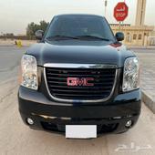 جمس يوكن اكس ال سعودي 2013