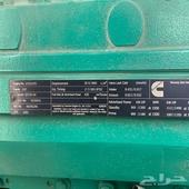 مولدات 1138 كيلو فولت أمبير عازلة للصوت للمبيعات