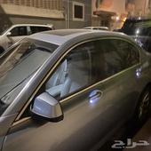 BMW 750 LI Actively Hyprid