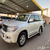 لاندكروزر GX-R 2011 ستين عام سعودي فل كامل 8سلندر