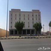 عماره جديده للاستثمار- شارع الأمير سلطان (شارع الستين)