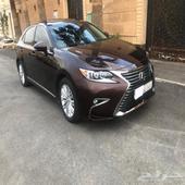 للبيع لكزس 350 ES موديل 2018 سعودي