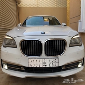 بي ام 730li 2014 مخزن البيع سمح