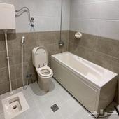 شقق وغرف فندقية للايجار الشهري واليومي