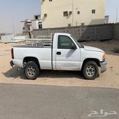 جمس سييرا 2004 دبل ارضي سعودي