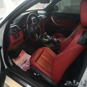 2017 BMW 420 Li كوبي