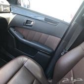 مرسيدس2011 E300 فل