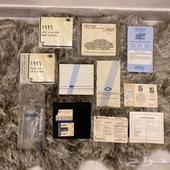 للبيع كتلوجات ( دفاتر الوكالة ) كابرس 1996