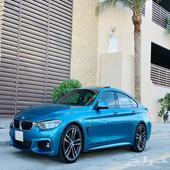BMW 430i M Kit 2018 Grand coupe