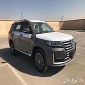 شانجان CS95 بلاتينيوم سعودي 2021