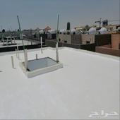 عزل فوم عزل اسطح عزل حمامات مع الضمان
