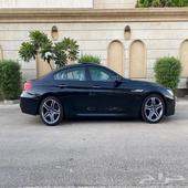 BMW  جراند كوبيه 640 2013