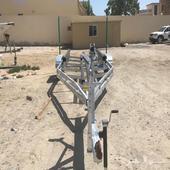 عربية بوت 33 قدم قلفنايز جديده